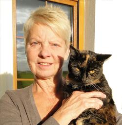 Barbara Schulze