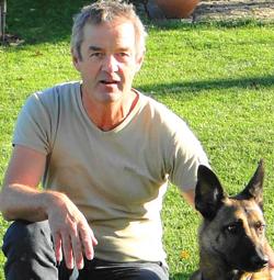 Dr. vet. med. Holger Schulze